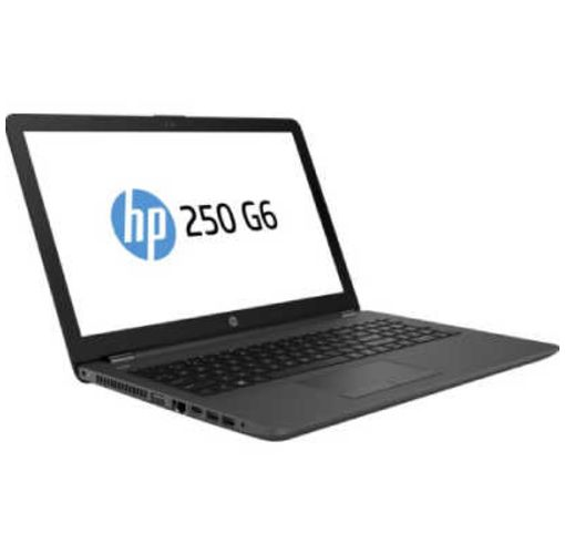 Onitshamarket - Buy HP 250 G6 NOTEBOOK PC (i3-7020U / 15.6 HD SVA AG / 4GB 1D DDR4 / 500GB) - No OS Hp Laptops