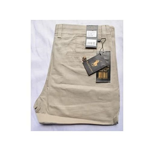 Onitshamarket - Buy Fashion Men's Classy Chinos Trouser - Cream