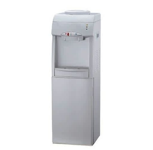 Onitshamarket - Buy Midea Hot Ambient & Cold Child Lock Water Dispenser - YL1331S-W20L Cabinet - Silver