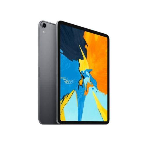 Onitshamarket - Buy 11-INCH IPAD PRO WI-FI 256GB SILVER AND SPACE GREY iPads