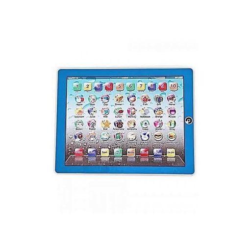 Onitshamarket - Buy Kids Tablet For Learning ( Educational Tablet) - Blue