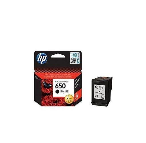 Onitshamarket - Buy HP 650 Ink Advantage Printer Cartridge Printer Ink & Toner