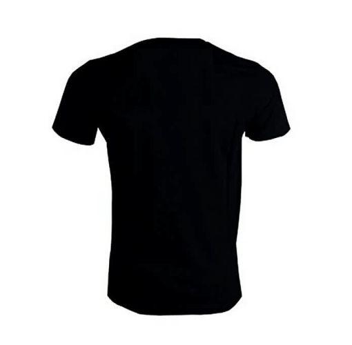 Onitshamarket - Buy Duke Duke TIG Print T-Shirt - Black