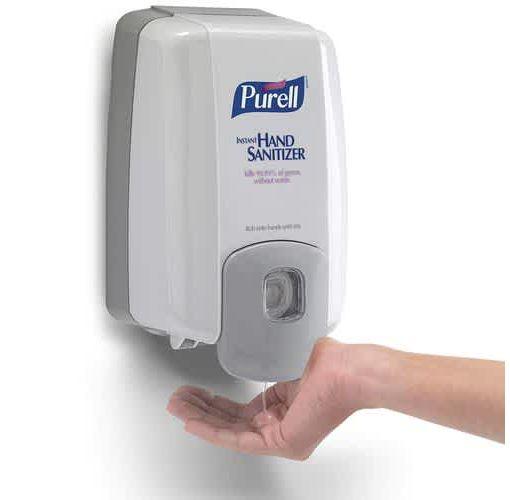 Onitshamarket - Buy Purell Nxt Manual Dispenser- 2000ml