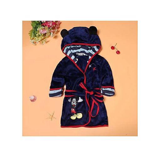 Onitshamarket - Buy The Boys And Girls Bathrobe Cartoon Children Bathrobe Girls Wears / Gifts / Accessories