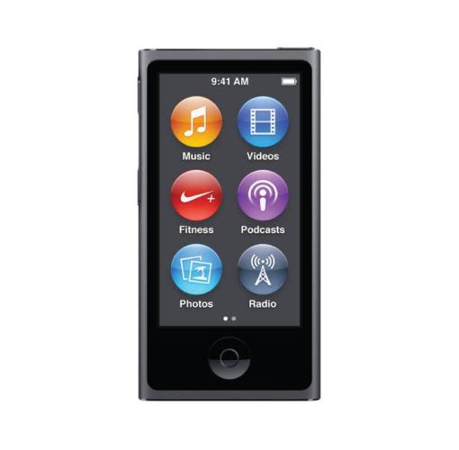Onitshamarket - Buy IPOD NANO 16GB PINK,SILVER,BLUE,GOLD AND SPACE GREY. IPod