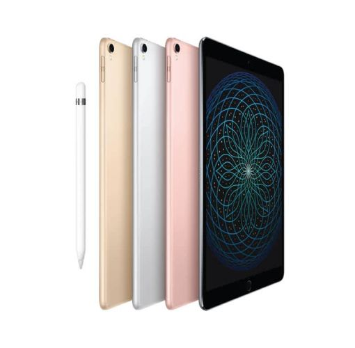 Onitshamarket - Buy 10.5-INCH IPAD PRO WI-FI 512GB - SILVER, GOLD, ROSE GOLD AND SPACE GREY