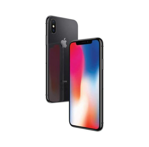 Onitshamarket - Buy IPHONE X 64GB  SILVER AND SPACE GREY