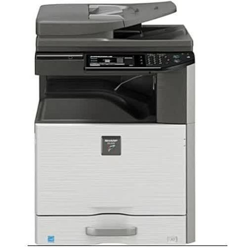 Onitshamarket - Buy Sharp MX-3640N Colour Photocopier with ADF and Imported Stand - White
