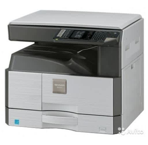 Onitshamarket - Buy Sharp AR-6020 Digital Multi-functional Photocopy Machine - (Black & White)