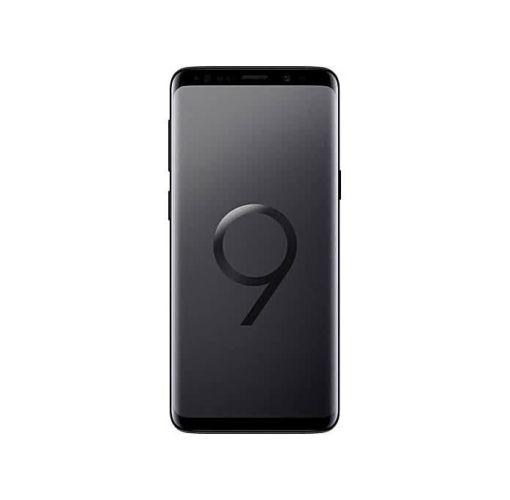 Onitshamarket - Buy Samsung Galaxy S9 Plus (S9+) 6.2-Inch QHD (6GB, 64GB ROM) Android 8.0 12MP + 8MP Single SIM 4G Smartphone - Black Smartphones