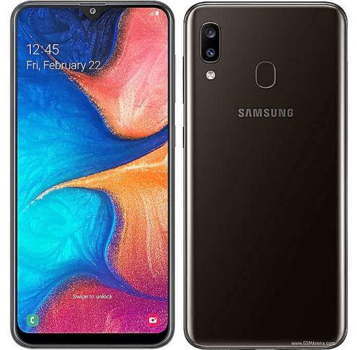 """Onitshamarket - Buy Samsung Galaxy A20 Dual Sim- 6.4"""" (32gb+3gb Ram) 13MP + 5MP, 4G LTE"""