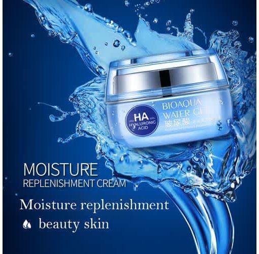 Onitshamarket - Buy Replenishment Cream Hyaluronic Acid Day Creams Face Skin Care Whitening Skin HA Anti Aging Anti Wrinkles Skin Care