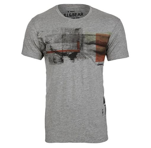 Onitshamarket - Buy Pull & bear Pull And Bear Dark Vanity T Shirt
