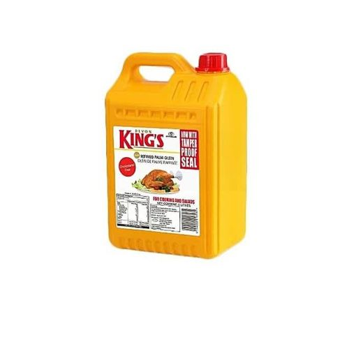 Onitshamarket - Buy Devon King's Pure Vegetable Cooking Oil - 5 Litres