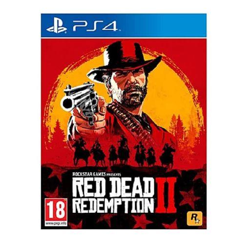 Onitshamarket - Buy Sony Red Dead Redemption 2 Games