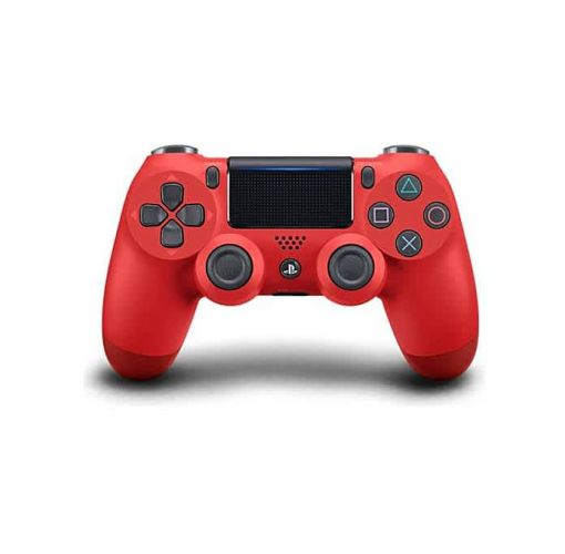 Onitshamarket - Buy Sony PS4 Controller Pad DualShock 4 Wireless Controller - Red Accessories