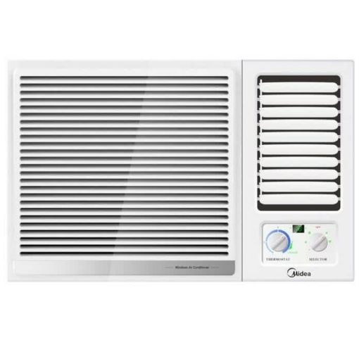 Onitshamarket - Buy Midea 1.5HP (12000BTU) Window Unit Air Conditioner - MWF1-12CM (No Remote)