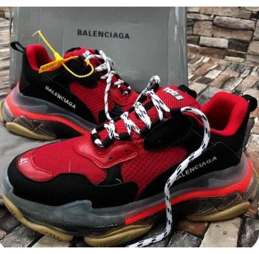 Onitshamarket - Buy Balenciaga Triple S Sneakers