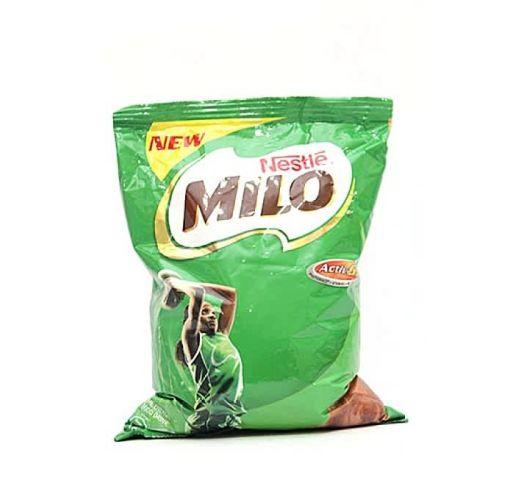 Onitshamarket - Buy Nestle Milo Hot Chocolate Refill -500g x2