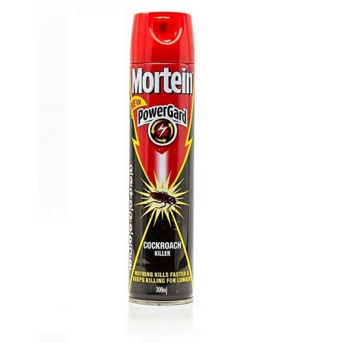 Onitshamarket - Buy Mortein CIK Powerguard Insecticide 300ml - Pack Of 3
