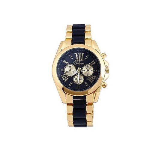 Onitshamarket - Buy Geneva Women Chain Wrist Watch