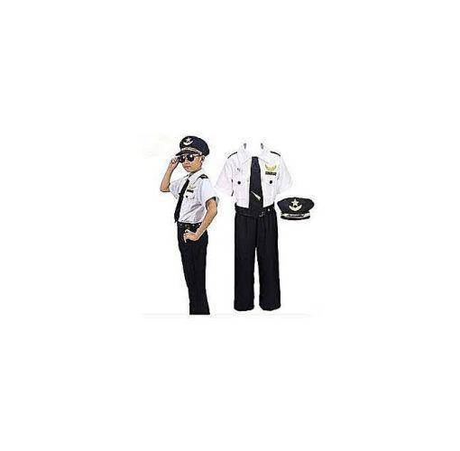 Onitshamarket - Buy Le Sheng PILOT Costume Set For Children