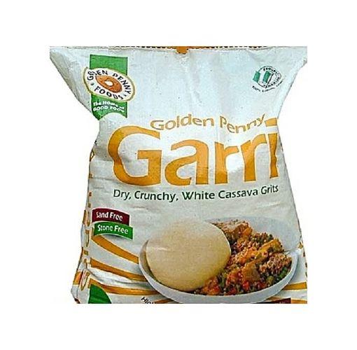 Onitshamarket - Buy Golden Penny Garri White- 1 Kg Rice, Pasta & Starch Foods