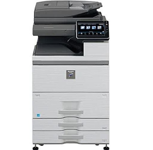 Onitshamarket - Buy Sharp Multifunctional Monochrome Printer MX-M754N - White Digital Printers