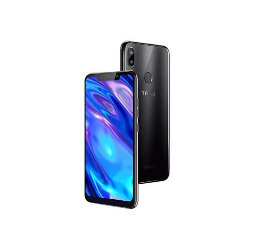 Onitshamarket - Buy Tecno Camon 11 (CF7) 6.2-Inch Super FULLVIEW (3GB, 32GB ROM) Android 8.1 Oreo, (13MP + 2MP) + 16MP Dual SIM 4G LTE Face ID Smartphone - Midnight Black