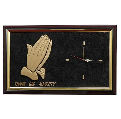Onitshamarket - Buy Generic Art work Clock Decoration
