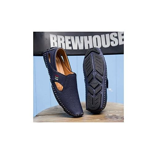 Onitshamarket - Buy Fashion 2019 New Large-size Men's Breathable Leisure Shoes Slippers and Sandals