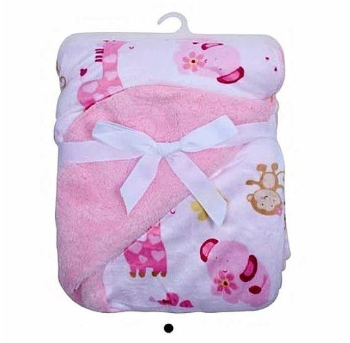 Onitshamarket - Buy Baby Blanket - Pink