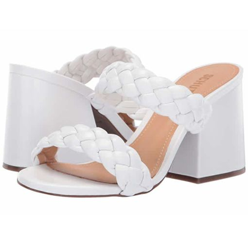 Onitshamarket - Buy Schutz Elisa shoe white Heels