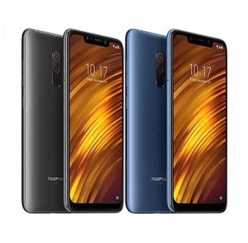 Onitshamarket - Buy generic Xiaomi Pocophone F1 4G Phablet Global Version 6GB RAM - Graphite Black  64GB ROM 20.0MP Front Camera Fingerprint Sensor