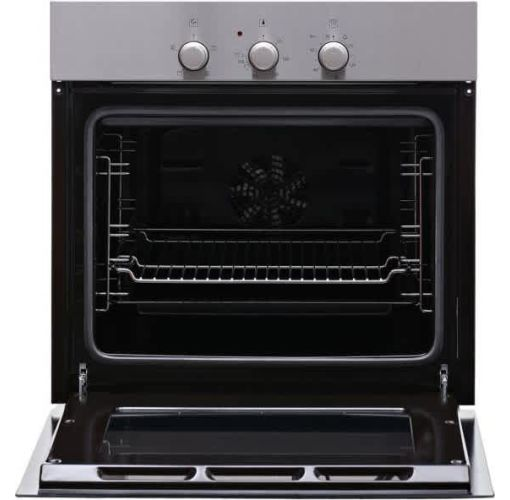 Onitshamarket - Buy BOSCH -Serie | 2 Built-in single oven -Electric 66Ltr 4 Function - Stainless Steel