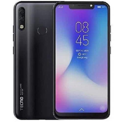 Onitshamarket - Buy Tecno CF8 CAMON 11 Pro, Dual Sim - 6GB RAM - 64GB ROM - 4G LTE - 24MP Camera - Fingerprint - Black Smartphones