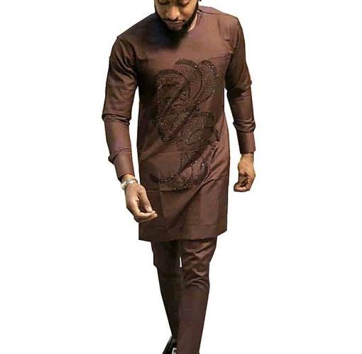 Onitshamarket - Buy Senator Wear - Brown