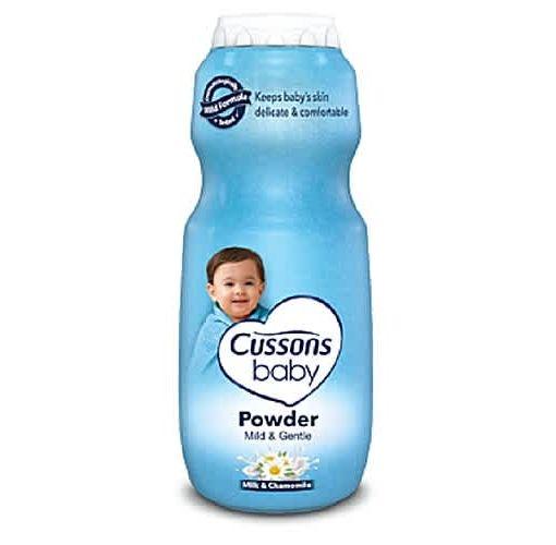 Onitshamarket - Buy Cussons Baby Powder Mild & Gentle 400g