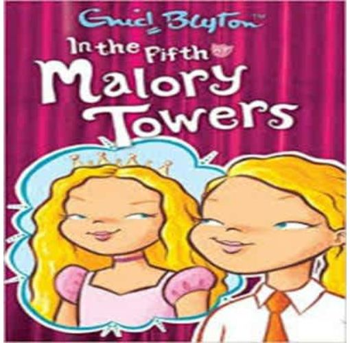 Onitshamarket - Buy In The Fifth at Malory Towers by Enid Blyton