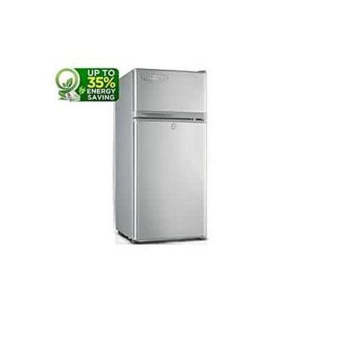 Onitshamarket - Buy Haier Thermocool 80-Litres Double Door Refrigerator - HRF 80AEX