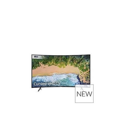 "Onitshamarket - Buy Samsung 65"" UHD 4K Curved Smart TV 65NU7300"