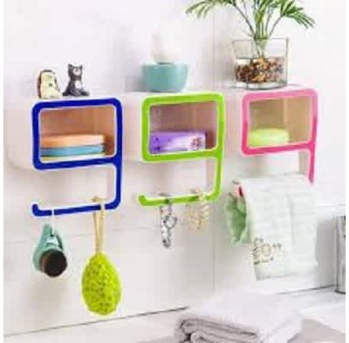 Onitshamarket - Buy Unbranded Strong Commodity Shelves - Set Of 4 Kitchen and Bath Fixtures
