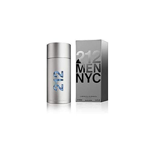 Onitshamarket - Buy Carolina Herrera 212 NYC 100ml EDT For Men