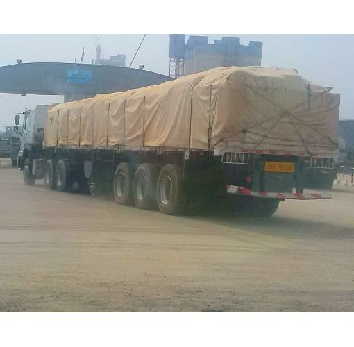 Onitshamarket - Buy A Full Load Trailer of Dangote Cement (600 bags) Building Materials