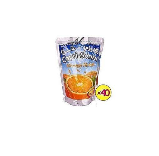 Onitshamarket - Buy Capri-sonne Orange 200ml X40