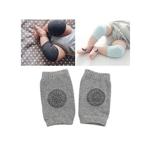 Onitshamarket - Buy Anti-slip Children Baby Crawling Walking Knee Guard Elbow Guard Protecting Pads