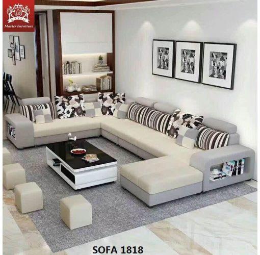 Onitshamarket - Buy U-Shape Sofa made of High Quality Fabric