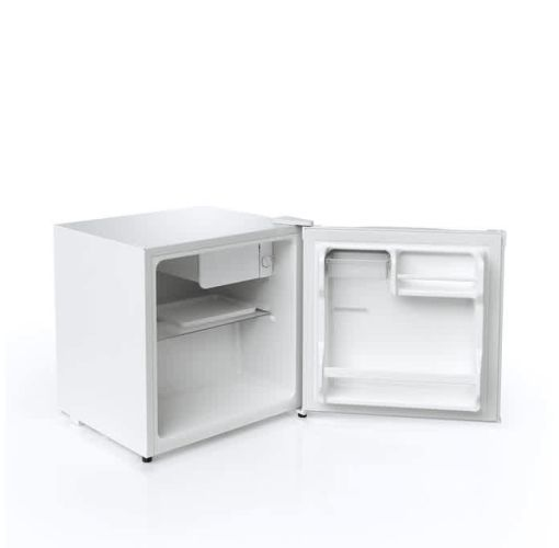 Onitshamarket - Buy Midea HS-65L Table Top Single Door Refrigerator With Chiller, 45Liters - White Water Coolers and Filters