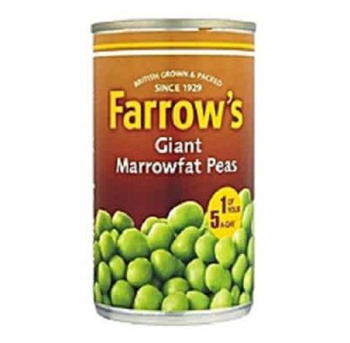 Onitshamarket - Buy Farrows Giant Marrowfat Processed Peas - 300g